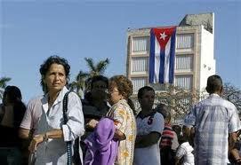 Llamamos a rodear de solidaridad a los trabajadores y al pueblo cubano