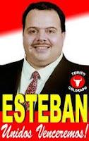 Esteban Handal