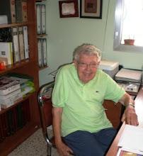 AMADOR GRINYÓ GUZMÁN,Cronista QdP (1926-2012)