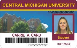 Desain ID Card 18