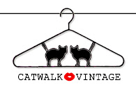 Catwalk Vintage Online Boutique Opening Soon! xx