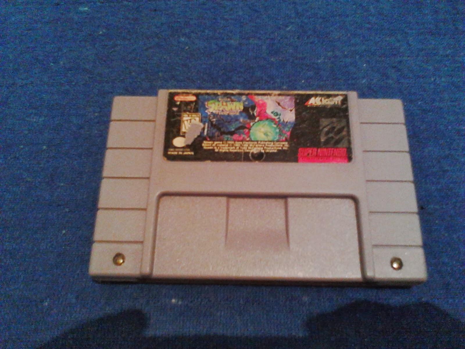 URUPANDA  ( COMPRA - VENTA - CANJE ) NES, Snes, Genesis, Megadrive, Family IMG_20140126_153416_0