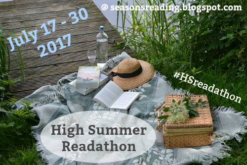 High Summer Readathon 2017