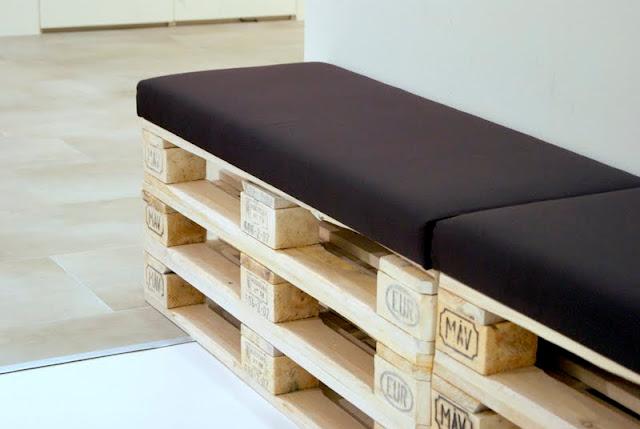 Hometrotter home style blog casa arredamento design getinspired pallet 3 - Divano fatto coi pallet ...