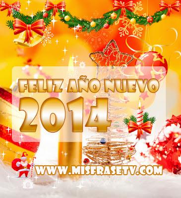 Imagenes y Postales de Año nuevo 2014