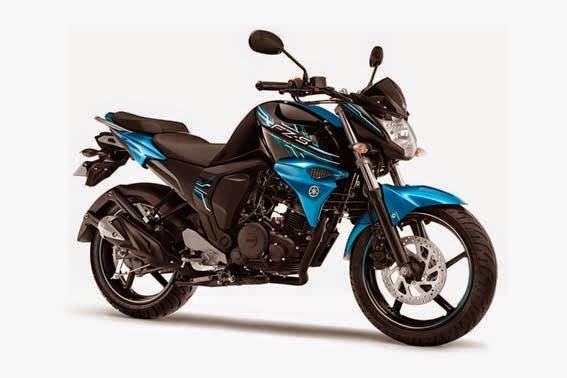 Spesifikasi Lengkap Yamaha Byson FI