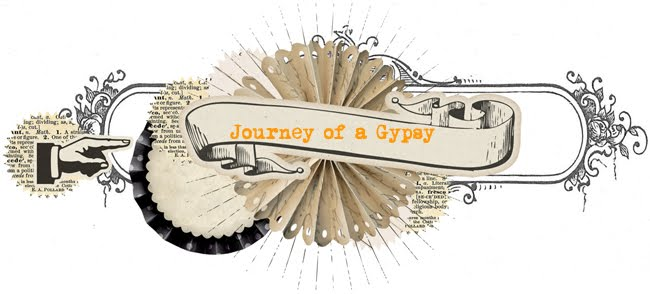 Journey Of A Gypsy