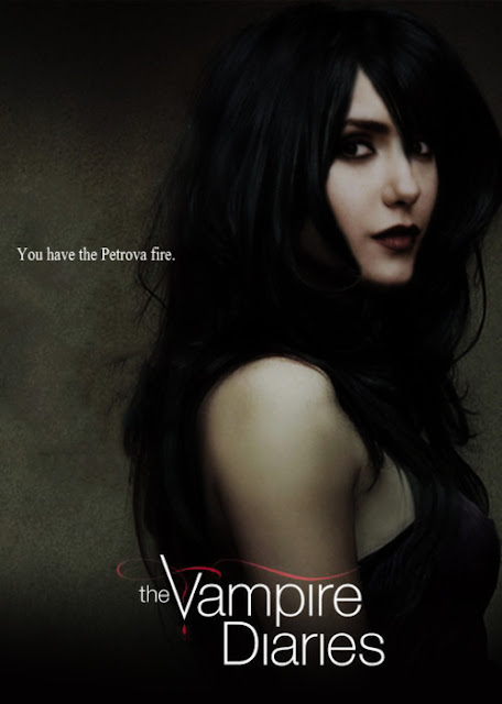 The Vampire Diaries Season 4 Episode 16