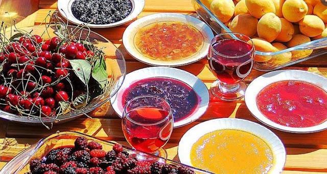 Lëngjet e tepërta të frutave nxisin Kancerin