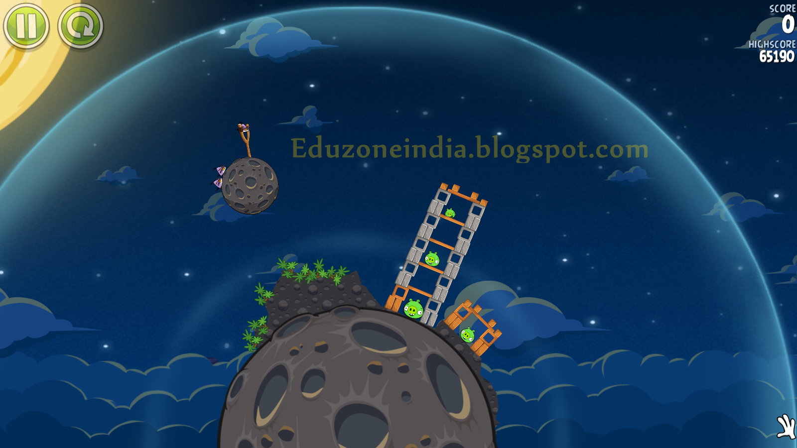 for you how to download angry birds space pc version
