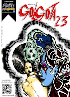 Golgota 23
