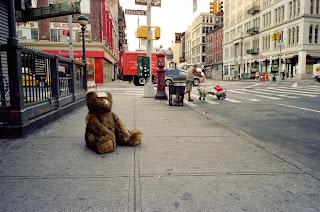 Boneka Beruang