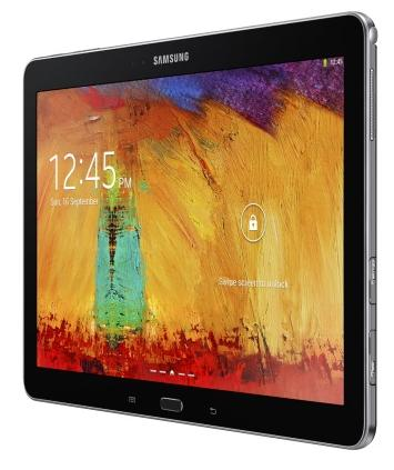 Samsung Galaxy Note 10.1 (2014) Specs