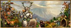 El Ascenso de Eldrasil