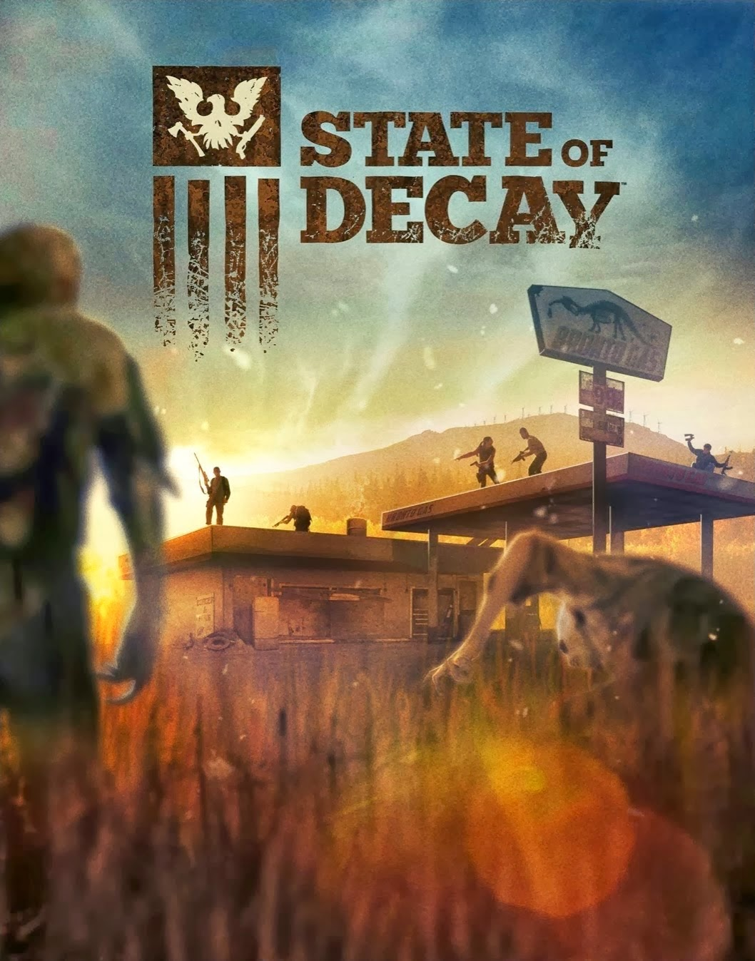 descargar State of Decay Full Pc full español