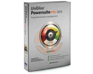 Uniblue PowerSuite Pro 2013 Full Serial Number