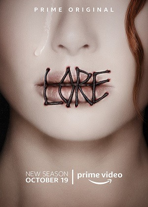 Lore - 2ª Temporada Legendada Séries Torrent Download capa