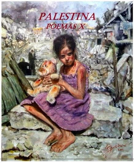 Palestina Poemas