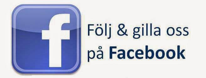 Änglafröjd på facebook