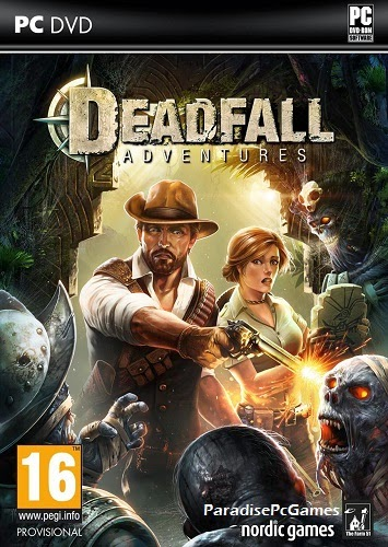 Deadfall Adventures PC Reloaded