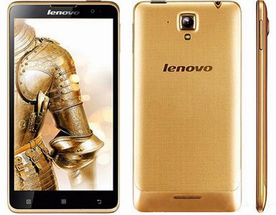 Harga Lenovo Golden Warrior S8
