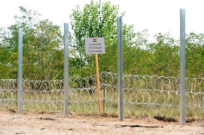 bevándorlás, határzár, illegális határátlépés, Magyarország, migráció, migránsok, Ásotthalom, Tiszasziget