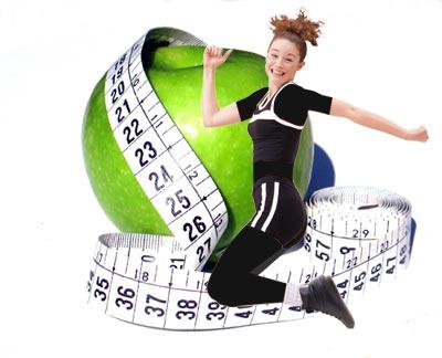تخلص من الوزن الزائد بعد رمضان فى 15 يوما