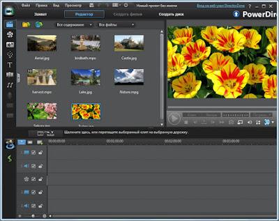 Amazoncom: Cyberlink PowerDirector 16 Ultimate: Software