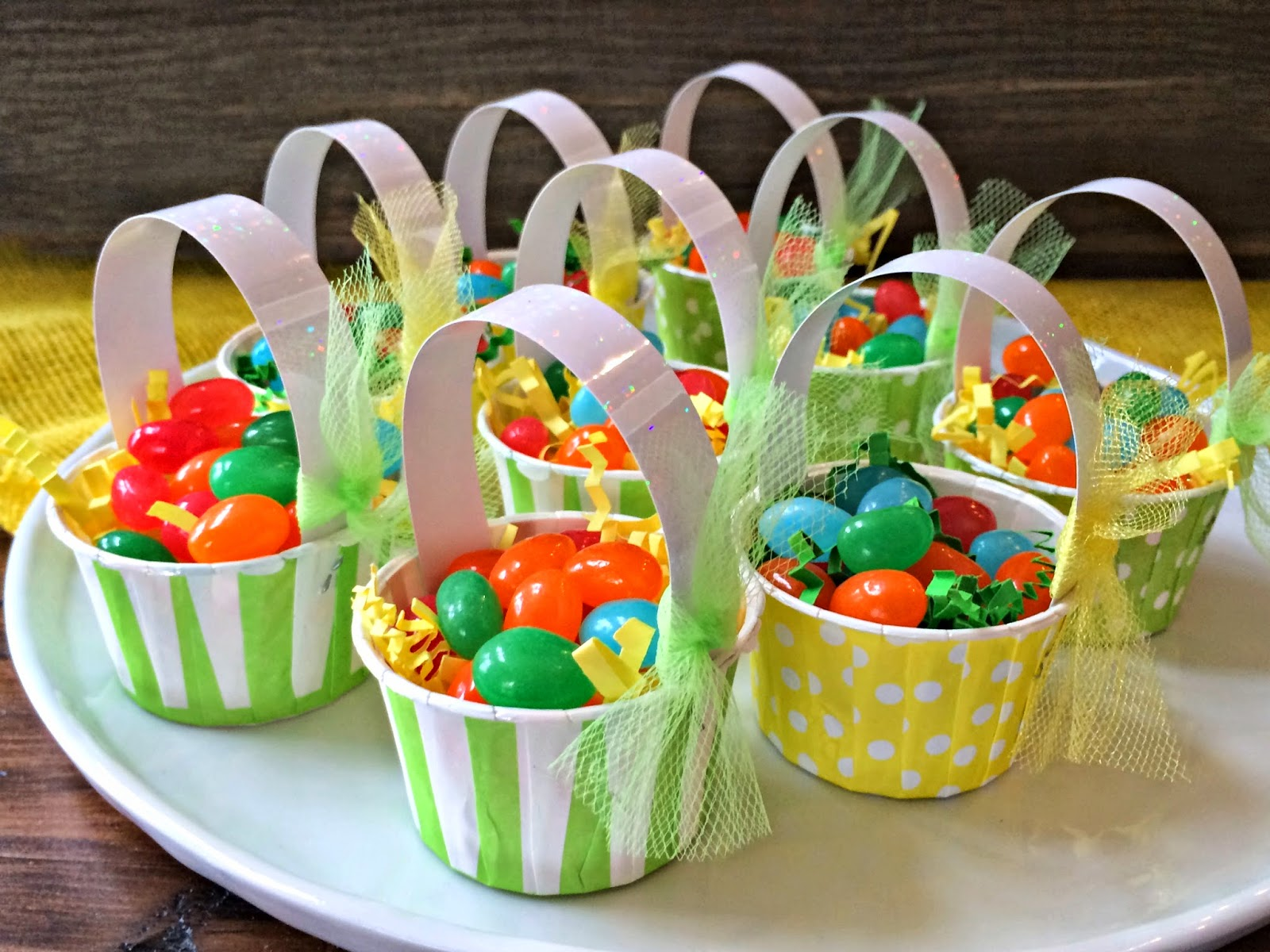 DIY Easter Paper Crafts Outside the Box Papers