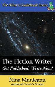 The Journal Writer by Nina Munteanu Now Out!