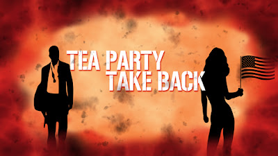 Tea Party Take Back
