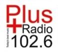 Ακούστε live Plus Radio - 102.6 FM Thessaloniki Περιοχή: Θεσσαλονίκη    Web: plusradio.gr