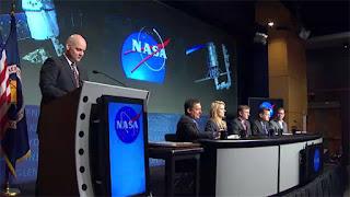 Asteroide vai destruir a Terra em setembro de 2015 - Nasa dá explicações