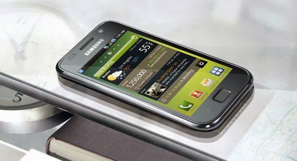 Samsung-Galaxy-S-i9000-Android-23-Gingerbread