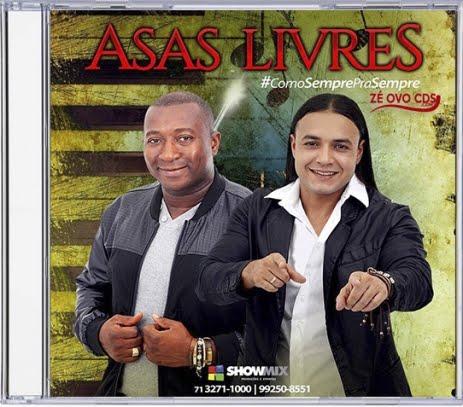 ASAS LIVRES
