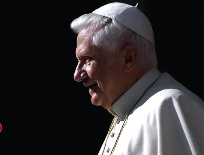 ŽIVOTOPIS PAPEŽE BENEDIKTA XVI.
