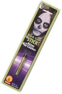 Black Liner Stick