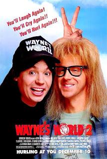 Ver online: El mundo según Wayne 2 (Wayne's World 2) 1993