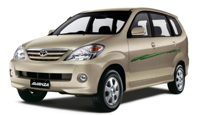 Jual Mobil Bekas Toyota Avanza Tahun 2008 Denpasar Bali ...