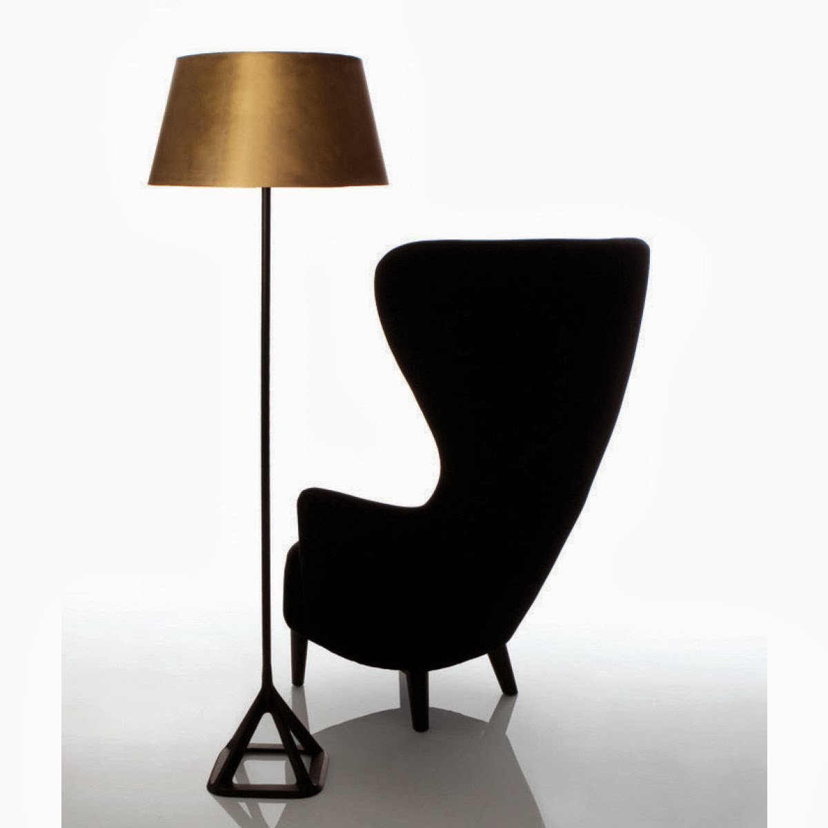 trend forward designer profile tom dixon. Black Bedroom Furniture Sets. Home Design Ideas