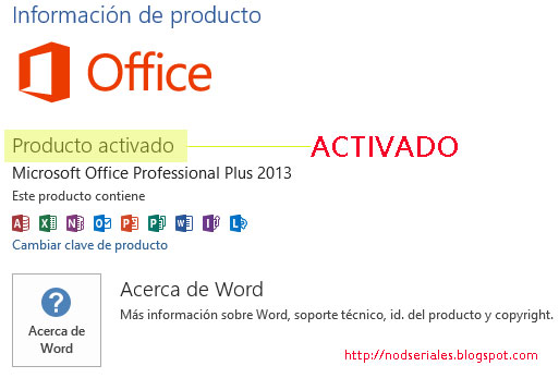descargar activador de office 2013 preview