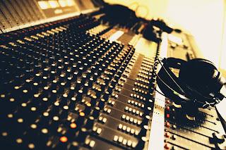 Mixage et mastering au studio Medusa Prod à Marseille