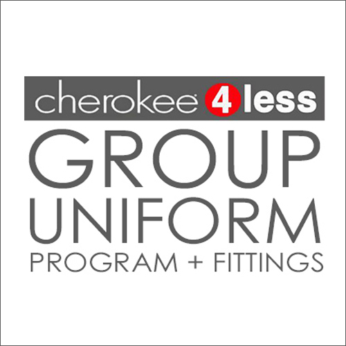 Cherokee4less Group Sales