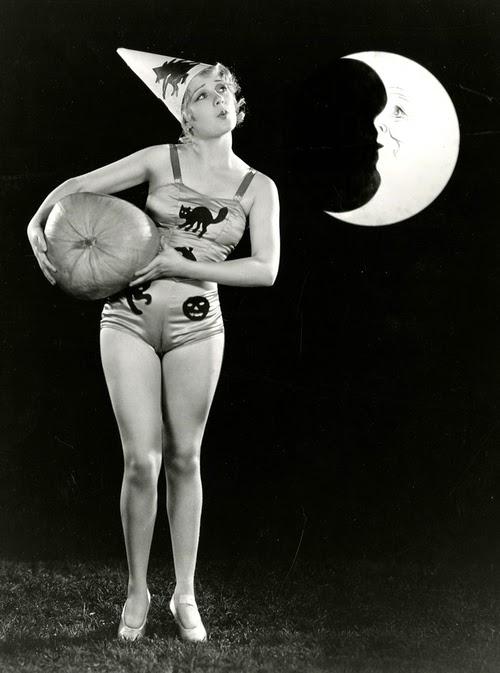 Anita Page spune noapte buna