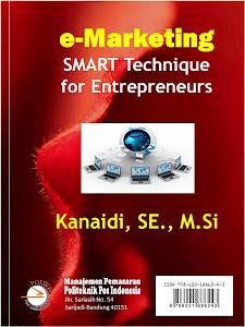 "Buku Praktis ""SMART e-MARKETING"""