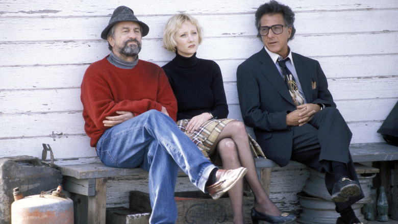 wag the dog film essay