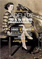 Cartel próximo Adelita Market
