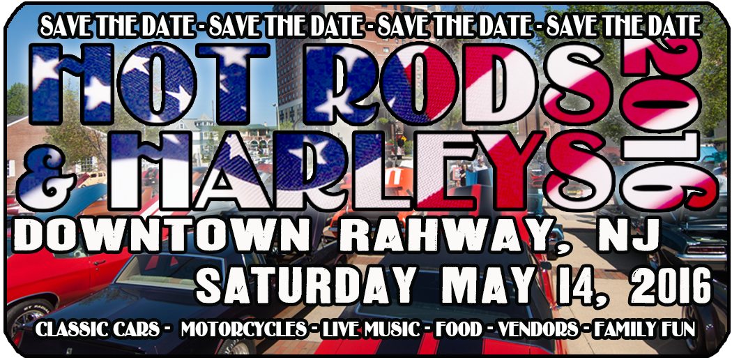 Hot Rods and Harleys 2016