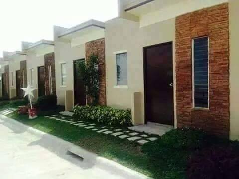 LUMINA HOMES Is The Newest Real Estate Project Of Manny B. Villar After The  Success Of Camella Homes. U003du003du003du003du003du003du003du003du003du003du003du003du003du003du003du003d The House Is A Low Cost Housing  Unit ...