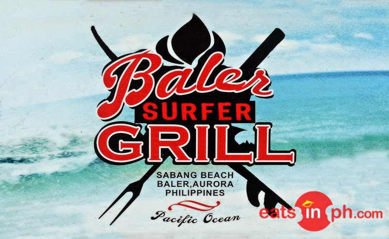 Baler Surfer Grill Baler Aurora